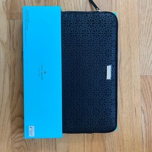 Kate Spade computer sleeve brand new in box